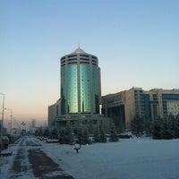Photo taken at Diplomat Hotel by Ivan P. on 12/21/2012
