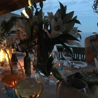 Photo taken at Anjuna Restaurant by Ekaterina O. on 8/1/2016