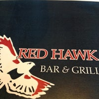 Photo taken at Red Hawk by Erik V. on 4/2/2012