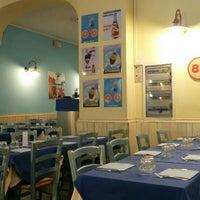 Photo taken at Solopizza by Poldo S. on 6/22/2014