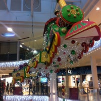 Photo taken at St George's Shopping Centre by Louise H. on 11/24/2013