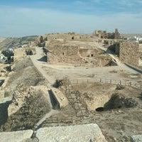 Photo taken at Karak Castle قلعة الكرك by Werki on 11/12/2016