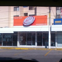 Photo taken at Plaza del Valle by Tortillas M. on 11/8/2012