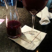 Photo taken at Carrabba's Italian Grill by Marjorie P. on 5/15/2014
