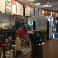 Photo taken at Panera Bread by Monica M. on 4/6/2013