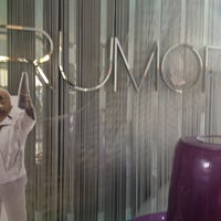 Photo taken at Rumor Boutique Resort by TY KU S. on 9/14/2012