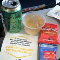 Photo taken at Southwest Airlines by Christina H. on 6/4/2013