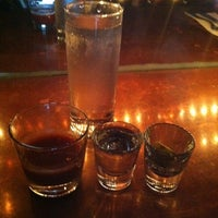 Photo taken at Sidecar by Christina H. on 10/7/2012