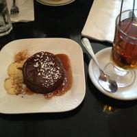 Photo taken at Kalendar Restaurant & Bistro by Dee H. on 2/18/2013