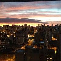 Photo taken at Master Express Curitiba by Felipe R. on 1/8/2013
