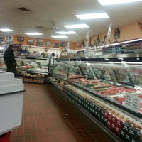 Photo taken at Paulina Meat Market by mAdius on 3/25/2013