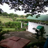 Photo taken at Iloilo Golf and Country Club by Sheena E. on 4/10/2013