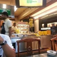 Photo taken at Original Kayu Nasi Kandar Restaurant by aina a. on 2/23/2013