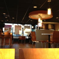Photo taken at Taco Bell by Paul D. on 11/17/2012
