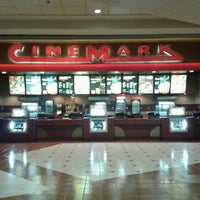 Photo taken at Cinemark by Humberto L. on 4/8/2013