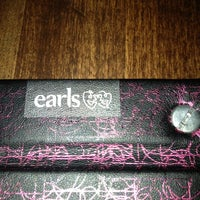 Photo taken at Earls Kitchen & Bar by Marlon J. on 11/18/2012