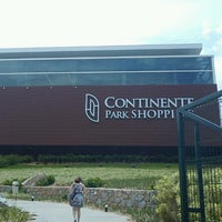 Photo taken at Continente Park Shopping by Clovis J. on 1/5/2013