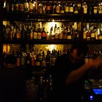 Photo taken at Experimental Cocktail Club by Candice C. on 1/24/2015