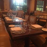 Photo taken at Robert's Restaurant by Angel X on 8/3/2015