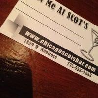 Photo taken at Scot's by John B. on 4/13/2013