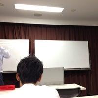 Photo taken at 名古屋会議室 WA東桜店 by mirin 8. on 10/26/2012