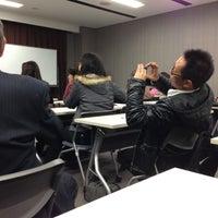 Photo taken at 名古屋会議室 WA東桜店 by mirin 8. on 11/28/2012