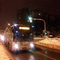 Photo taken at Vidikovac by alba k. on 12/12/2012