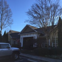Photo taken at Post Briarcliff Leasing Office by Alex C. on 1/19/2016