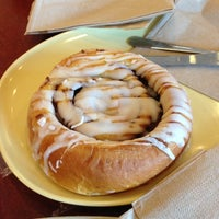 Photo taken at Panera Bread by Terry C. on 11/24/2012