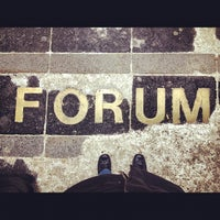 Photo taken at Kauppakeskus Forum by Natalia B. on 12/2/2012