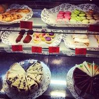 Photo taken at Кофе Хауз by Natalia B. on 12/26/2012