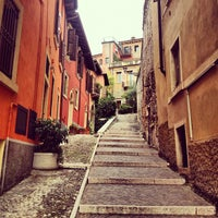 Photo taken at Villa Francescati by Natalia B. on 10/12/2012