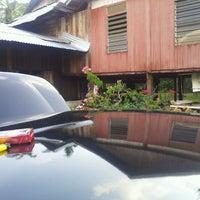 Photo taken at Zamita Resort by Bob Abdullah M. on 3/9/2013