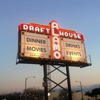 Photo taken at Alamo Drafthouse Cinema – Village by Amber E. on 1/22/2013