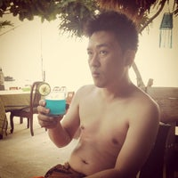 Photo taken at Lanta Palace Resort And Beach Club Koh Lanta by Bank G. on 1/17/2015