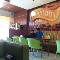 Photo taken at Phoenam Cafe by Reynov P. on 10/13/2012