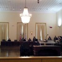 Photo taken at Tribunal de Justiça do Estado do Pará by Anderson J. on 12/12/2012
