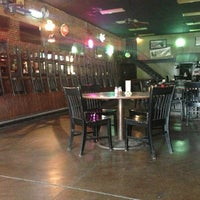 Photo taken at Blackstone Pub and Eatery by Christi R. on 1/27/2013