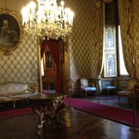 Photo taken at Palazzo Reale by 🌷Tatiana T. on 1/4/2013