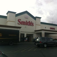 Photo taken at Smith's by Aj M. on 11/30/2012
