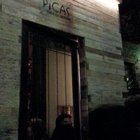 Photo taken at Picas by LatinBizTraveler on 11/29/2012