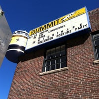 Photo taken at Summit Music Hall by James M. on 10/23/2013