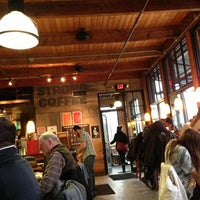 Photo taken at Colectivo Coffee by Colin K. on 2/10/2013