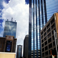 Photo taken at El Centro College by Gael P. on 11/12/2012