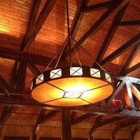 Photo taken at Village Tavern by Ariane S. on 11/6/2012