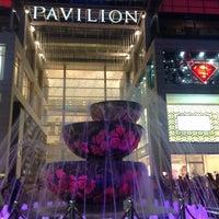 Photo taken at Pavilion Kuala Lumpur by Glady T. on 11/13/2012