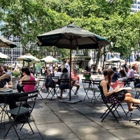 Photo taken at Bryant Park by Ryan W. on 6/25/2013