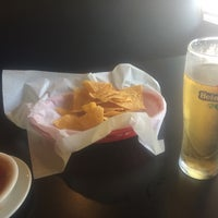 Photo taken at Zapata's by damian s. on 7/16/2014