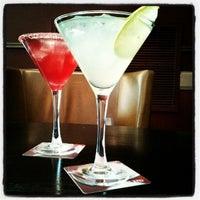 Photo taken at The Keg Steakhouse + Bar - Keg Mansion by Victor S. on 2/9/2013