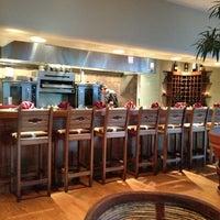 Photo taken at Santa Fe Cafe by Doug B. on 2/17/2013